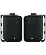 BIC America RTRV44-2 100-Watt 3-Way 4-Inch RtR Series Indoor/Outdoor Spe... - $60.00