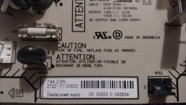 Philips 272217100523 (PSC10192E M) Power Supply Board PSC10192E M 3H180W - $39.99