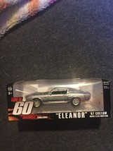 "Gone in 60 seconds die cast car ""Eleanor"" lootc... - $10.00"