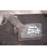 00-02 accent 1.6 engine dohc air breather assembly - $18.30
