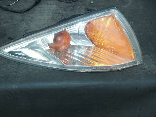 00-02 cavalier right side parklamp/side marker light