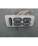 00-06 sable 4 door master window switch - $18.30