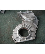 02-04 jetta/golf 2.8 eng lower  timing cover 066103173G - $45.75