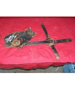 1974-1976 CHEVY 20/OTHERS WINDOW REG. MANUAL- RIGHT - $18.30