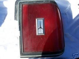1981 1983 Cutlass Rightside Tail Light - $18.26