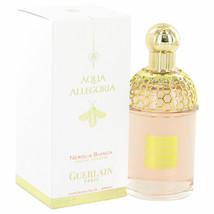Guerlain Aqua Allegoria Nerolia Bianca Perfume 4.2 Oz Eau De Toilette Spray image 2