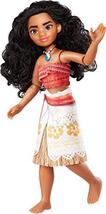 Disney Princess Moana Adventure Figure - $24.70