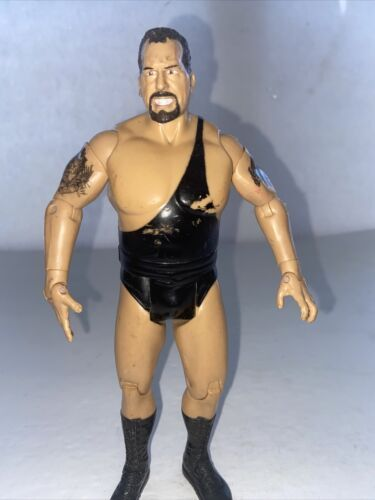 Primary image for 2005 WWE WWF The Big Show Jakks Pacific Wrestling Action Figure