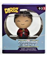 Funko Dorbz Marvel Guardians of the Galaxy Starlord #022 Vinyl Collectible - $8.90