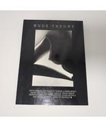 NUDE THEORY LUSTRUM PRESS  PHOTOGRAPHY JAIN KELLY 1979 Paperback 1st Ed - $59.35