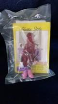 Allota Stile Calrab Applause Hardee's California Raisin New Original Packaging! - $6.35