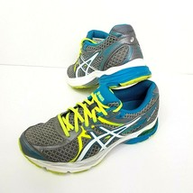 Asics Gel Flux 3 Womens Size 7.5 Running Shoe T664N Lace Up Athletic Shoes - $35.25