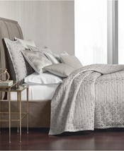 HOTEL COLLECTION Full/Queen Quilted Coverlet     ~~$300 VALUE!!!!!!!!!~~ - $121.19