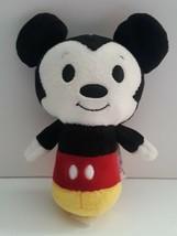 "Disney Mickey Mouse Hallmark Itty Bittys Small  5"" Plush Stuffed Animal ... - $9.89"