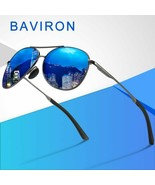BAVIRON® Men Sunglasses Polarized Photochromic Classic Pilot Sunglasses Men - $23.43+