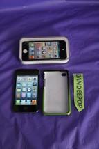 Apple iPod touch 4th Generation Black (32 GB)  - $59.39