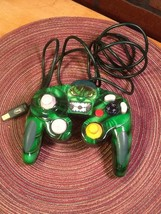Nintendo HULK PAD - Gamecube Incredible Hulk Controller Game Pad Naki - ... - $32.85