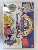 Cranium Turbo Edition Board Game Brand New Sealed - $16.00