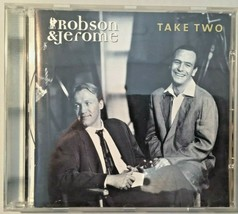 Robson & Jerome Take Two CD Album  - $7.99