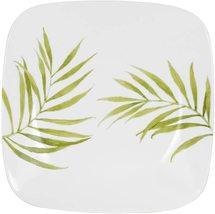 "Corelle Bamboo Leaf 10.5"" Dinner Plate - $12.00"