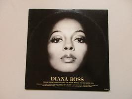 Diana Ross Theme From Mahogany vinyl record album - £5.57 GBP