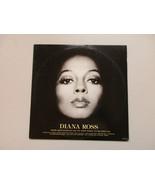 Diana Ross Theme From Mahogany vinyl record album - $7.69