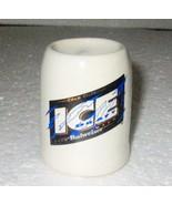 "Budweiser ICE Beer Miniature Stein 2 1/4"" Tall Vintage Item - $9.95"