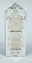 GODINGER 20TH CENTURY BAROQUE SILVER PLATED COLLAGE PICTURE FRAME NEW - $21.77