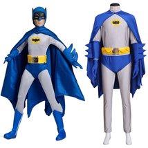 Batman Cosplay Costume Spiderman Outfits Classic Halloween Costume Adult & Kids - $102.00