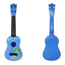 Kid's Fancy Dynamic Music Guitar Toy ?Sky Blue - $39.29