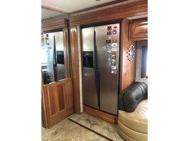 2008 Monaco CAMELOT 42PDQ Used Class A For Sale In Gallipolis, OH 45631 image 11