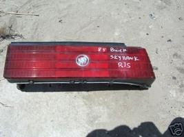 1982 1986 Skyhawk Tail Light Right Side (Passenger) - $13.68