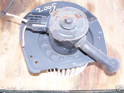 1983-2008 crown victoria-other fords blower motor