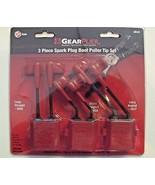KD GearPlier 3 Piece Spark Plug Boot Puller Tip Set KD 3834 - $11.88