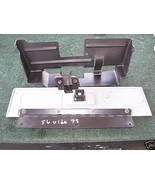 1986-1987 olds ninety eight glove box assembly w/latch - $18.30