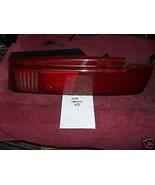 1986-1988 Ford Taurus Rightside Tail Light - $18.30