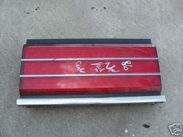 1986 1988 New Yorker Tail Light Center Section - $22.88