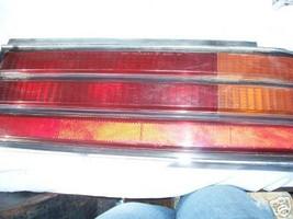 1987-1988 6000 R/S TAIL LIGHT - $18.26