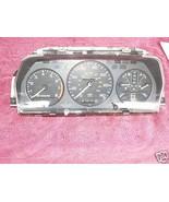 1987-1990 Acura Legend Speedometer Cluster w/ Tach - $22.88