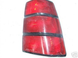1988 1993 Le Mans Rightside Tail Light - $18.26