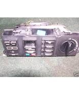 1988 FORD TAURUS TEMPERATURE CONTROL - $18.30