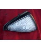 1989-1991 GRAND AM RIGHT SIDE MARKER LIGHT - $11.90