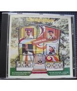 The Temptations Psychedelic Shack Cd (1970) Motown Soul  - $34.99