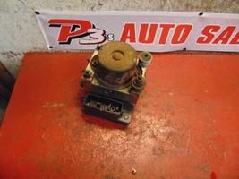 03 01 02 Mazda Protege ABS antilock brake pump module assembly - $49.49