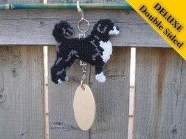 Portuguese Water Dog retriever clip Deluxe crat... - $29.00