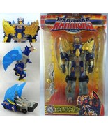 TRANSFORMERS G1 VICTORY TRIPLE-CHANGER DEATHSAURUS KO*NEW* *MISB* - $64.99