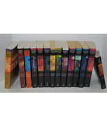 SOLD - LEFT BEHIND Book SERIES Set 1 - 12 Lahaye Jenkins LOT Plus 3 More - $999,959.99