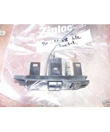 1989-1991 olds eighty eight headlight switch with dimme - $13.73