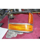 1989-1992 Ford Ranger Leftside Headlight Door w/ Marker - $13.73