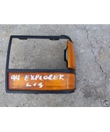1989-1994 BRONCO/EXPLORER/RANGER-HEADLAMP DOOR-LEFT - $13.68